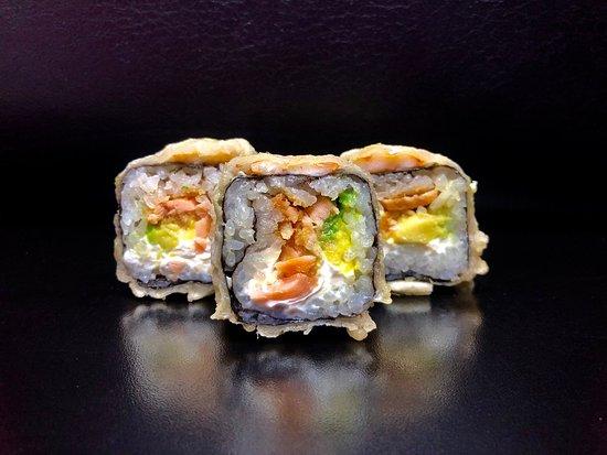 Real Sushi