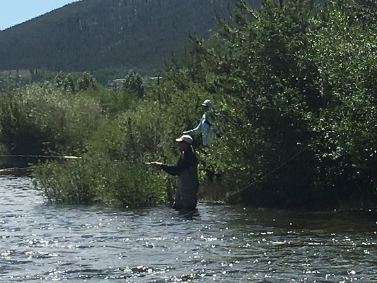 Cutthroat Anglers (Silverthorne) - 2019 All You Need to Know BEFORE