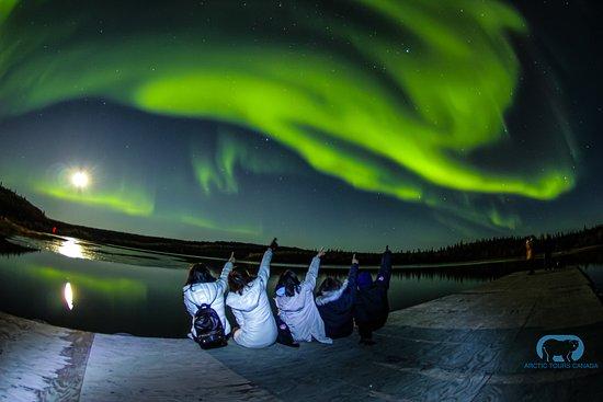 Arctic Tours Canada