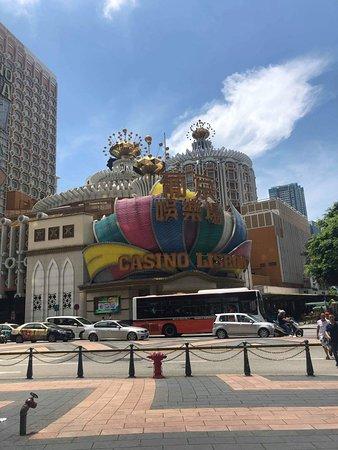 Grand Lisboa Casino (Macau) - Book in Destination 2019 - All You