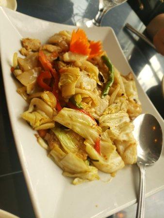 Map of Thailand, Cleveland - Restaurant Reviews, Photos