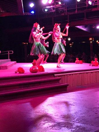 Disney's Spirit of Aloha Show (Orlando) - 2019 All You Need