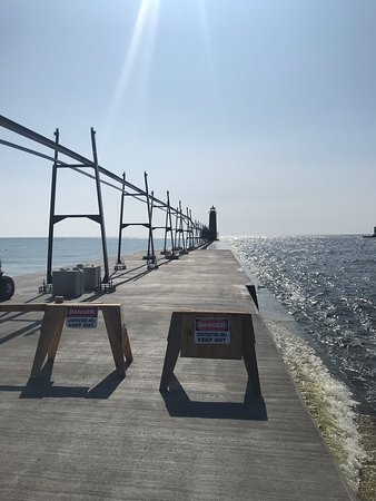 . Grand Haven Lighthouse and Pier   Updated 2019   All You Need to