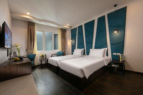 Vang Vieng Victory Hotel