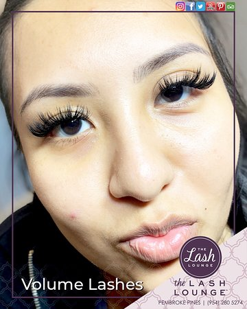 The Lash Lounge - | TripAdvisor