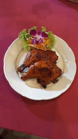 Zareena Restaurant