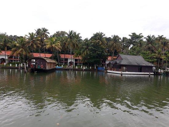 Club Mahindra Ashtamudi Photo