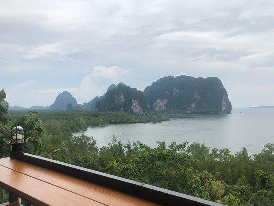 Laem Sak, Таиланд: Ao Luek Ocean View