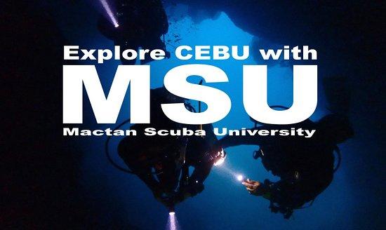 Mactan Scuba University