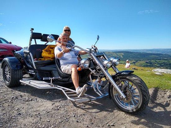 Beacons Trike Tours
