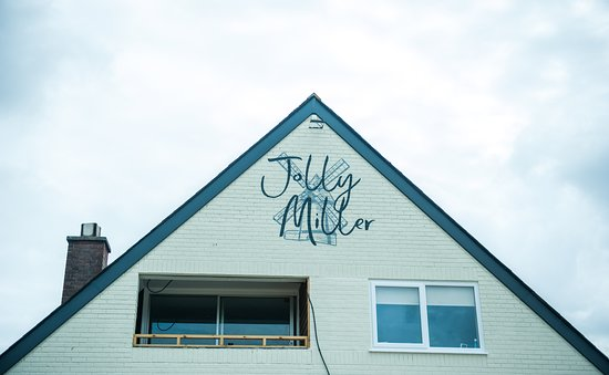 The Jolly Miller