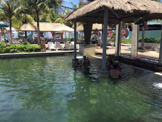 Binh Chau Foto