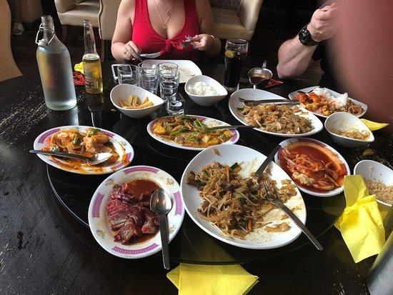 Image Lee Garden Restaurant in Belfast