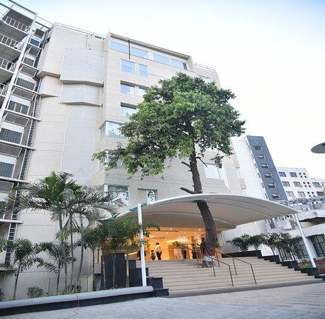 Effotel By Sayaji Vadodara Updated 2020 Prices Hotel Reviews India Tripadvisor
