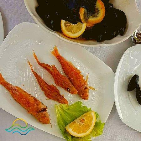 Albanien: Albanian gastronomy awaits you ❤