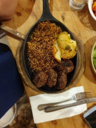 Yesod Hamaala, อิสราเอล: אוכל מעולה, שירות מצוין, נהננו מאוד היה שווה כל שקל
