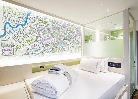 hub by Premier Inn Edinburgh Haymarket hotel
