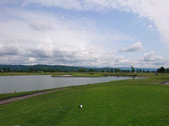 Golf5 Country Bibai Course
