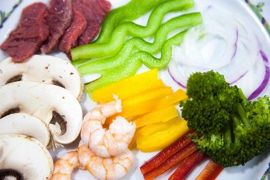 imagen Noodle Box & Sushi en Tías