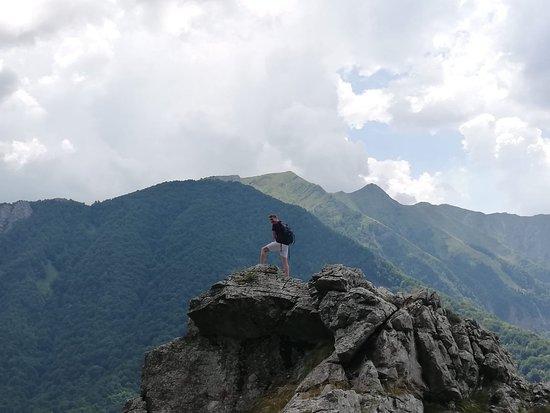 Lukomir, Bosnië en Herzegovina: Nearby walking