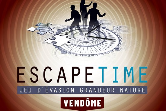 ESCAPE TIME VENDOME