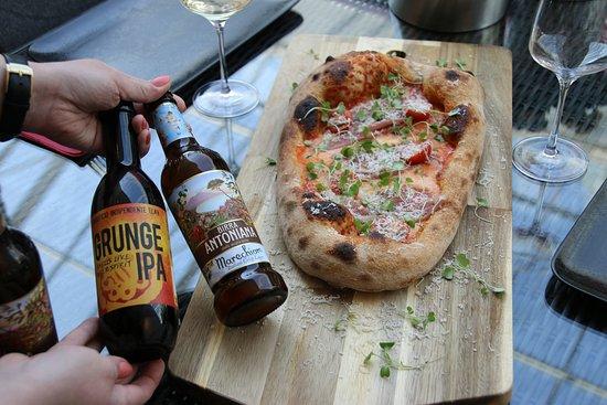 Pizzeria Vantaa
