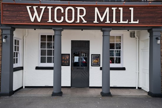The Wicor Mill