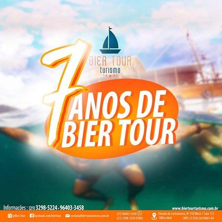 Bier Tour Turismo
