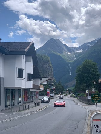 Lengenfeld, النمسا: Lengenfeld