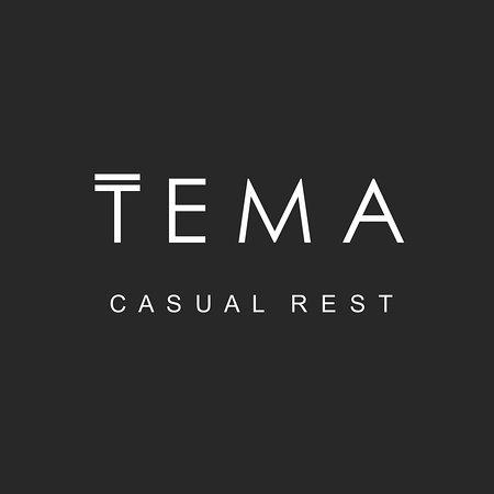 """Tema: Ресторан """"Тема"""" casual rest. Гастрономические изыски по себестоимости. Ресторан на каждый день!"""