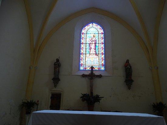 Sigoules-et-Flaugeac, Francja: Inside 4