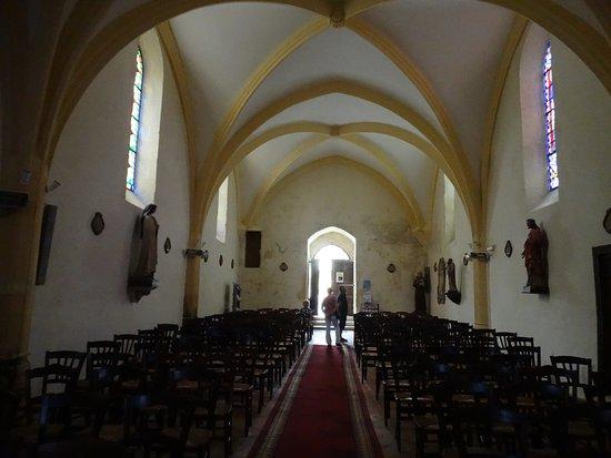 Sigoules-et-Flaugeac, Francja: Inside 6