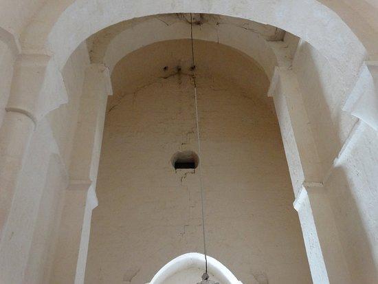 Eglise Saint Nicolas, Tremolat