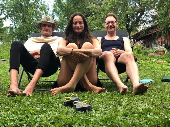 Yoga Dharma - Day Class