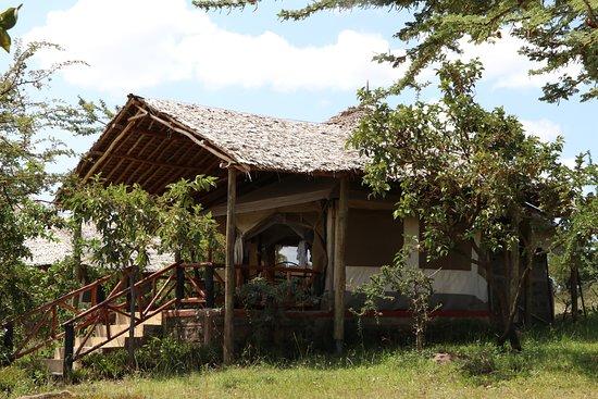 WASHROOM - Picture of Elangata Olerai Luxury Tented Camp, Masai Mara National Reserve - Tripadvisor