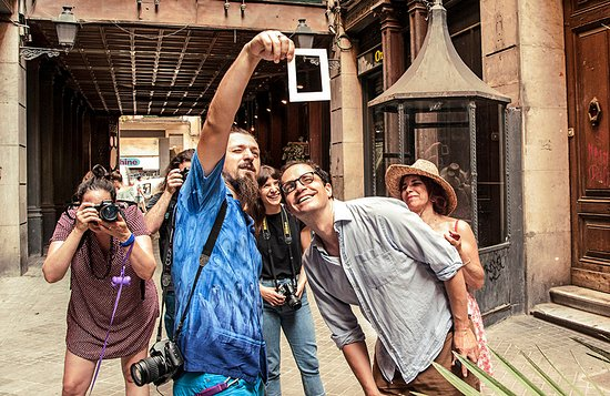 Photo Walking Tours