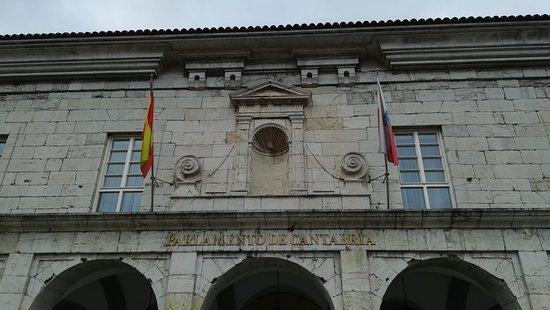 Parlamento Regional de Cantabria