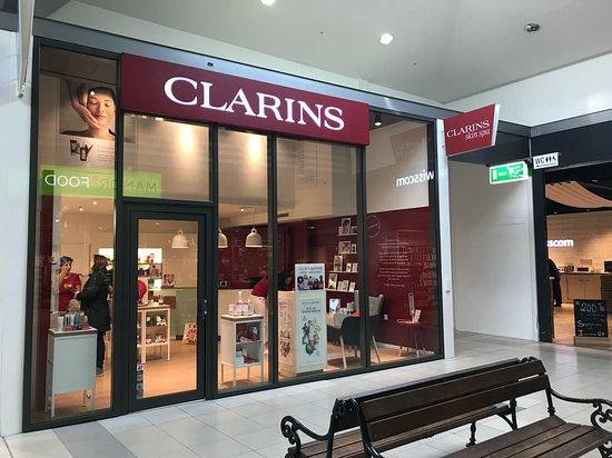 Clarins Boutique & Spa Chavannes