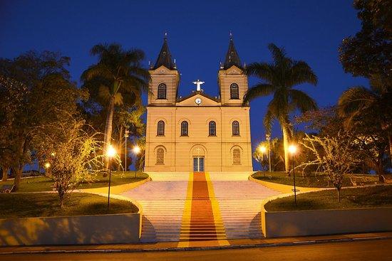 Igreja Matriz do Bom Jesus