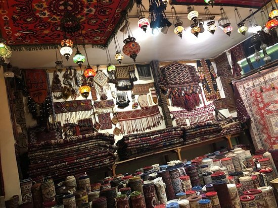 Hilmi's Rug Store
