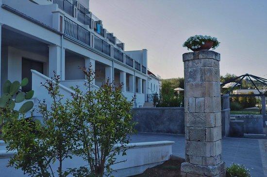 Hotel Puglia Garden