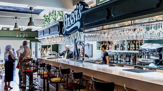 imagen Sassi's Bar and Bistro en Tías