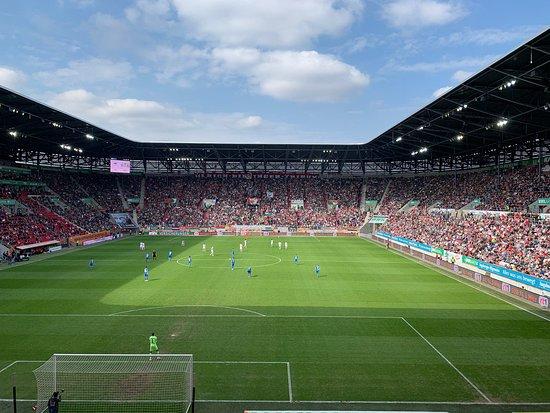 Wwk Arena Parken