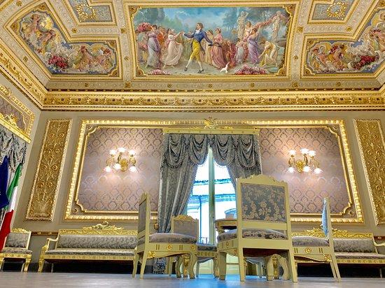 Palazzo Bonelli - Patanè