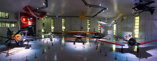 M.S.Ö. Air & Space Museum