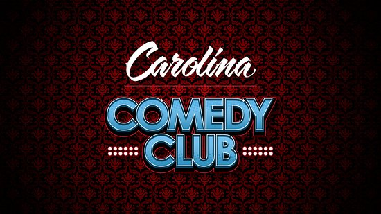 ‪Carolina Comedy Club‬