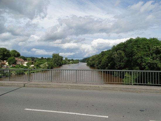 Pont de Couze