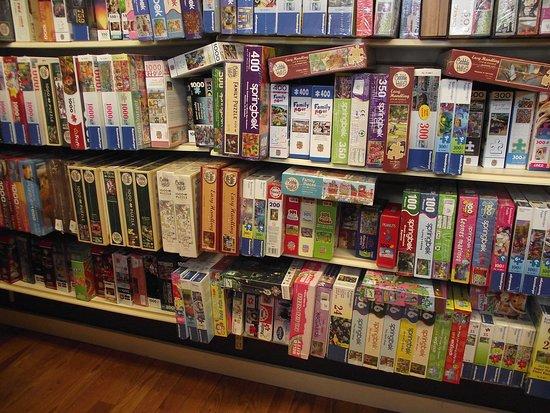 Black's Paper Shop & Gift Shop