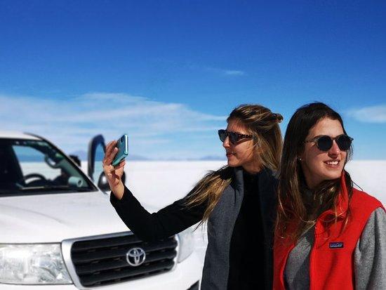 Eco Rutas Travel: Salar de Uyuni- Aventura en los Andes