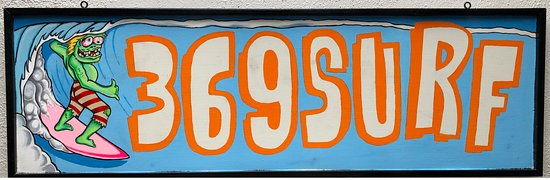 369 Surf: San Clemente Surfboard Rentals 369  SURF